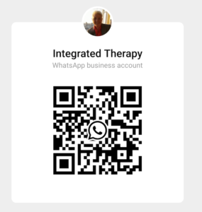 Integrated Therapy WhatsApp QR Code