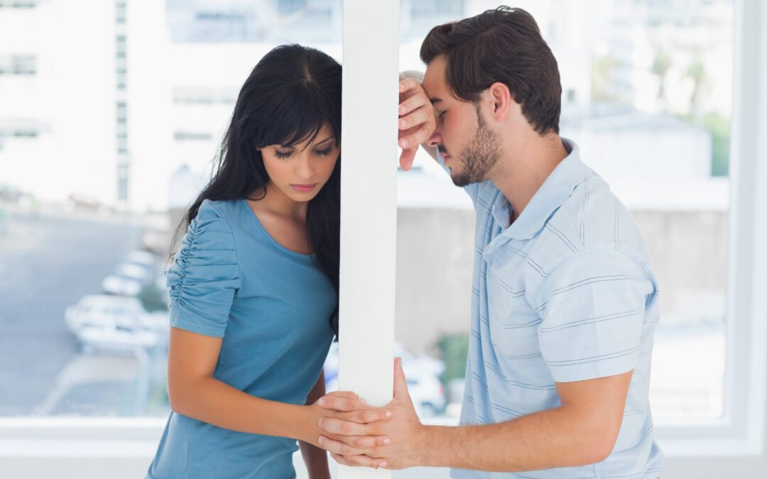 Psychological reasons for recurring relationship patterns and relationship problems