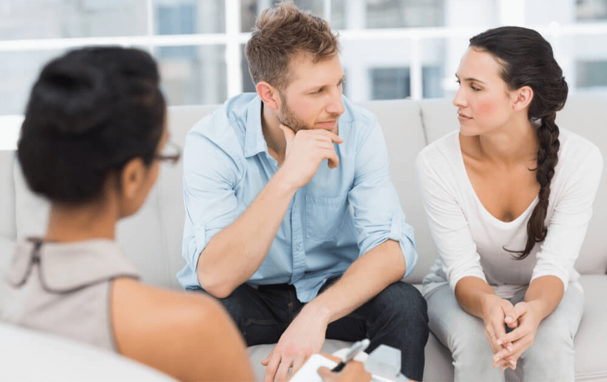 Marriage/Relationship Counselling Principles That Can Help Improve Your Relationship