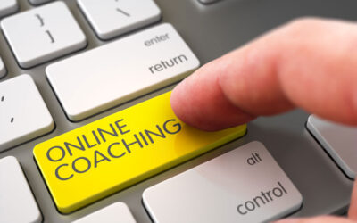 Virtual Life Coaching
