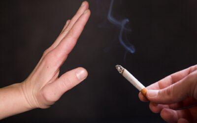 Hypnotherapy Smoking Cessation